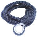 Vorspleißige Seile