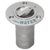 Wasserdeck fills