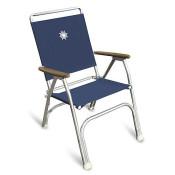 Bootsstühle und Tische