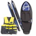 Wassersportausrüstung