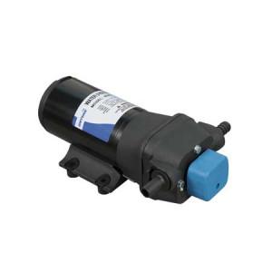 BW-Max M4 Frischwasserpumpe für Spülen und Duschen 251 x 106 x H97 mm