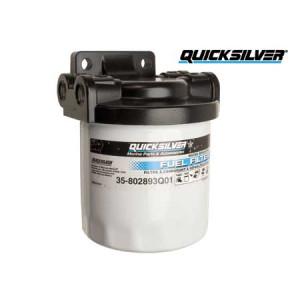 Hochwertiger Benzinfilter mit 25 Mikron Element 35-802893q-4 Filter
